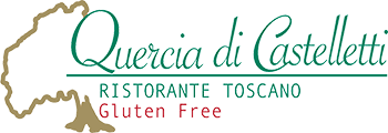 Restaurant in Signa, Gluten Free Kitchen - The Quercia di Castelletti