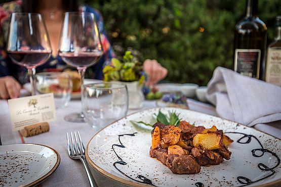 Ristorante cucina toscana signa firenze - Ristorante cucina toscana firenze ...